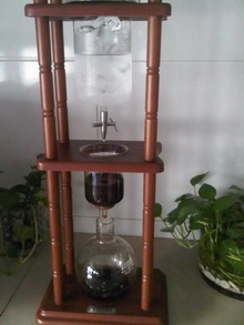 Cold Drip