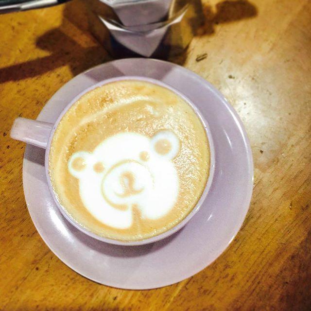 Bearpuccino